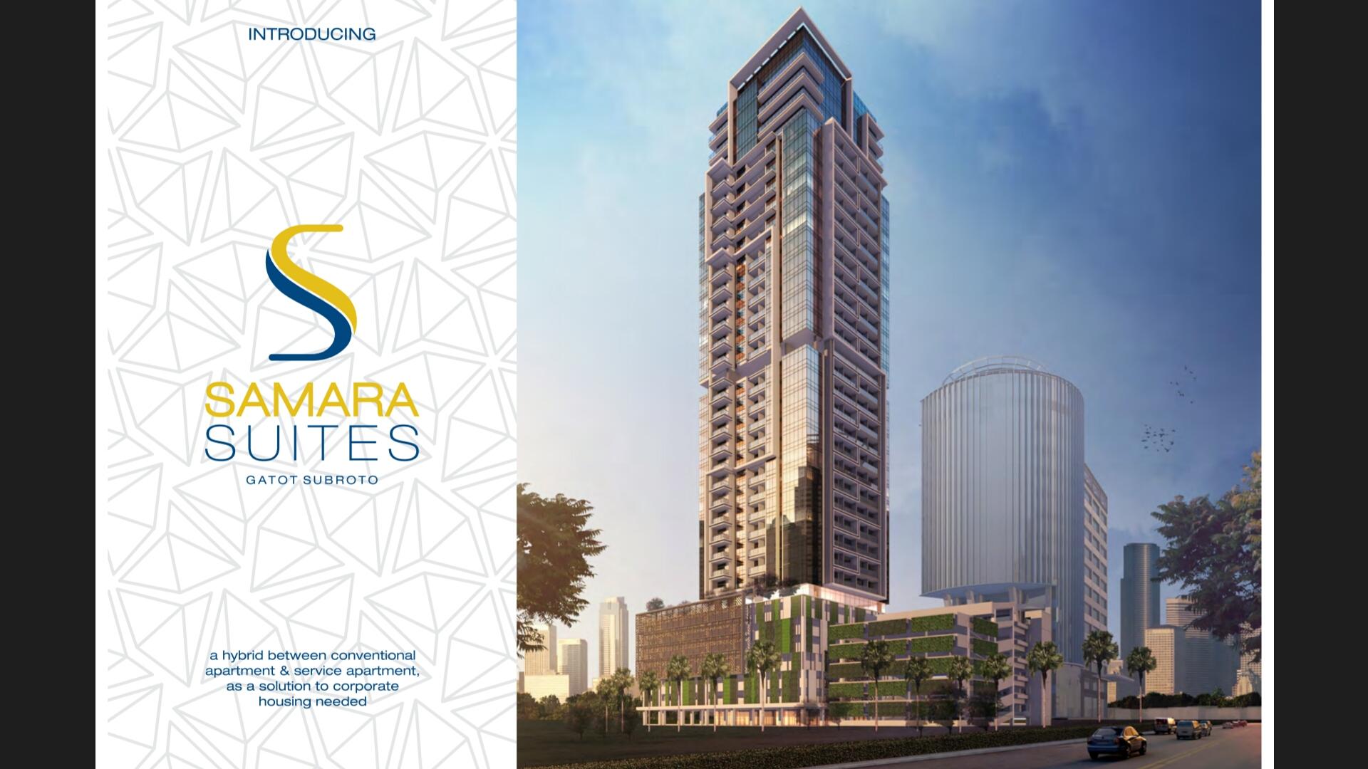 samara-suites
