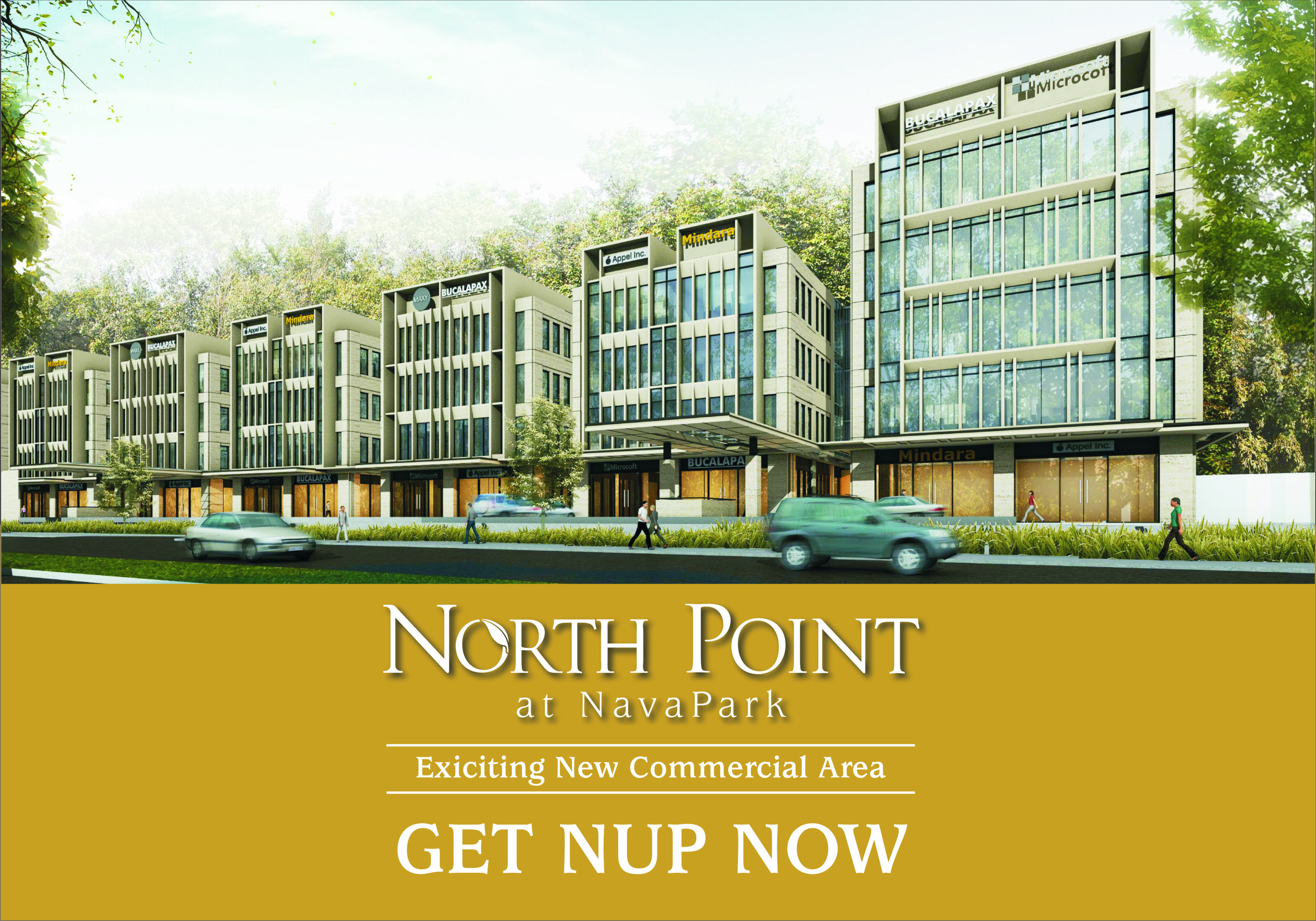 north-point