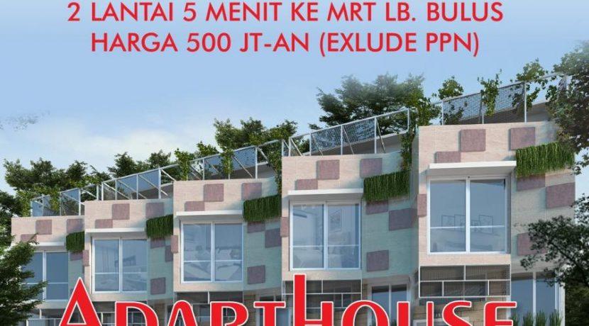 lebak-bulus-aparthouse
