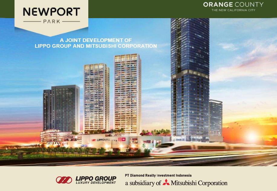 newport-Cikarang