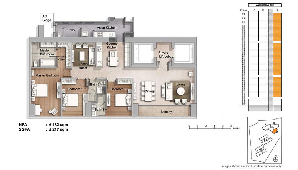 anandamaya-3br-suite