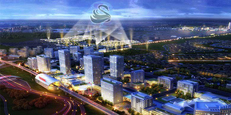 Tangerang New City