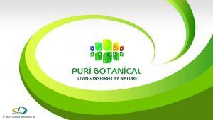 puri-botanical