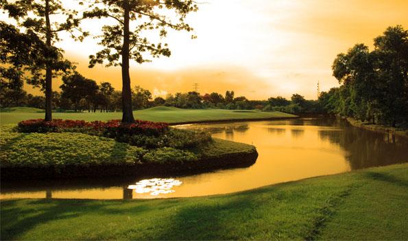 kawana-golf