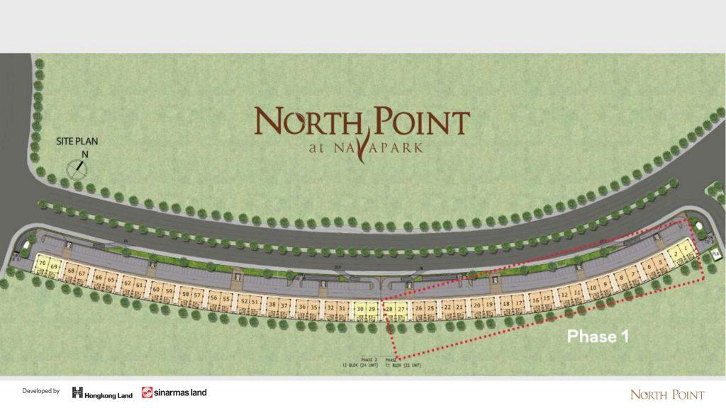 north-point