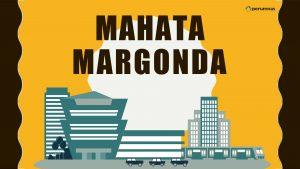 mahata-margonda