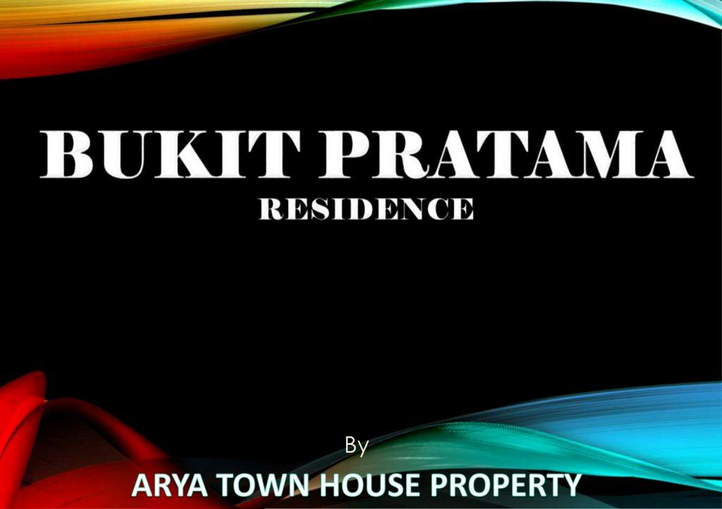 bukit-pratama-residence