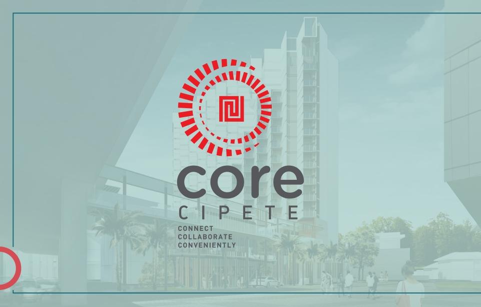 core-cipete