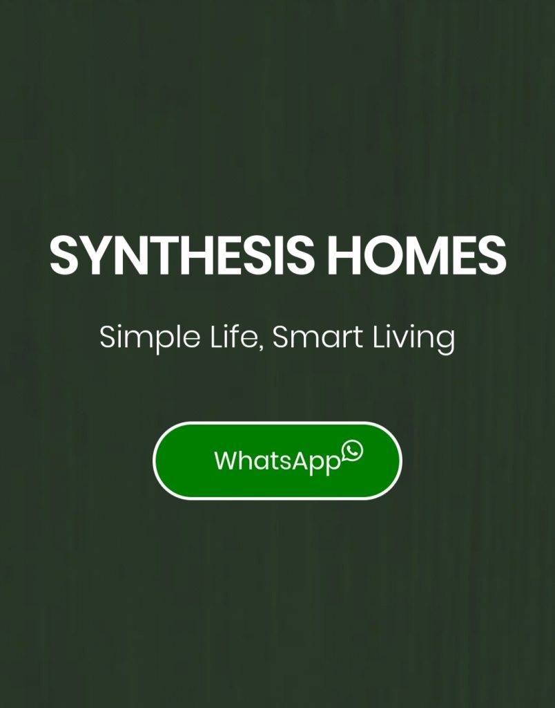 synthesis-homes