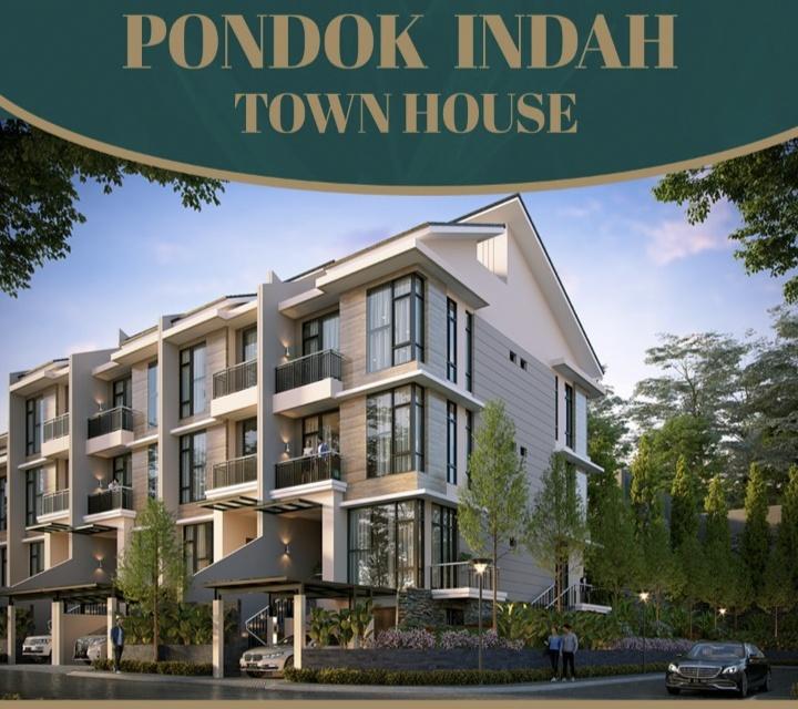 pondok-indah-townhouse