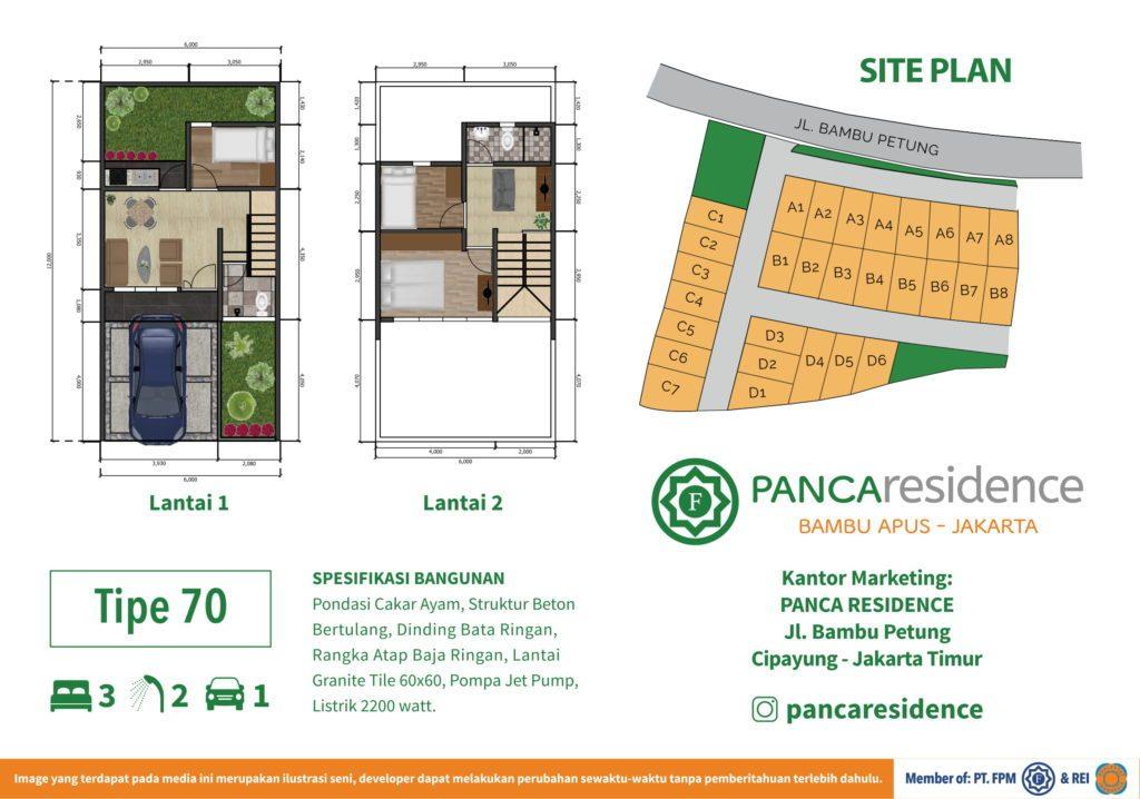 panca-residence
