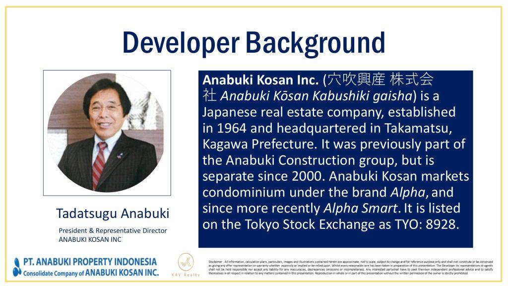 anabuki-kosan-inc
