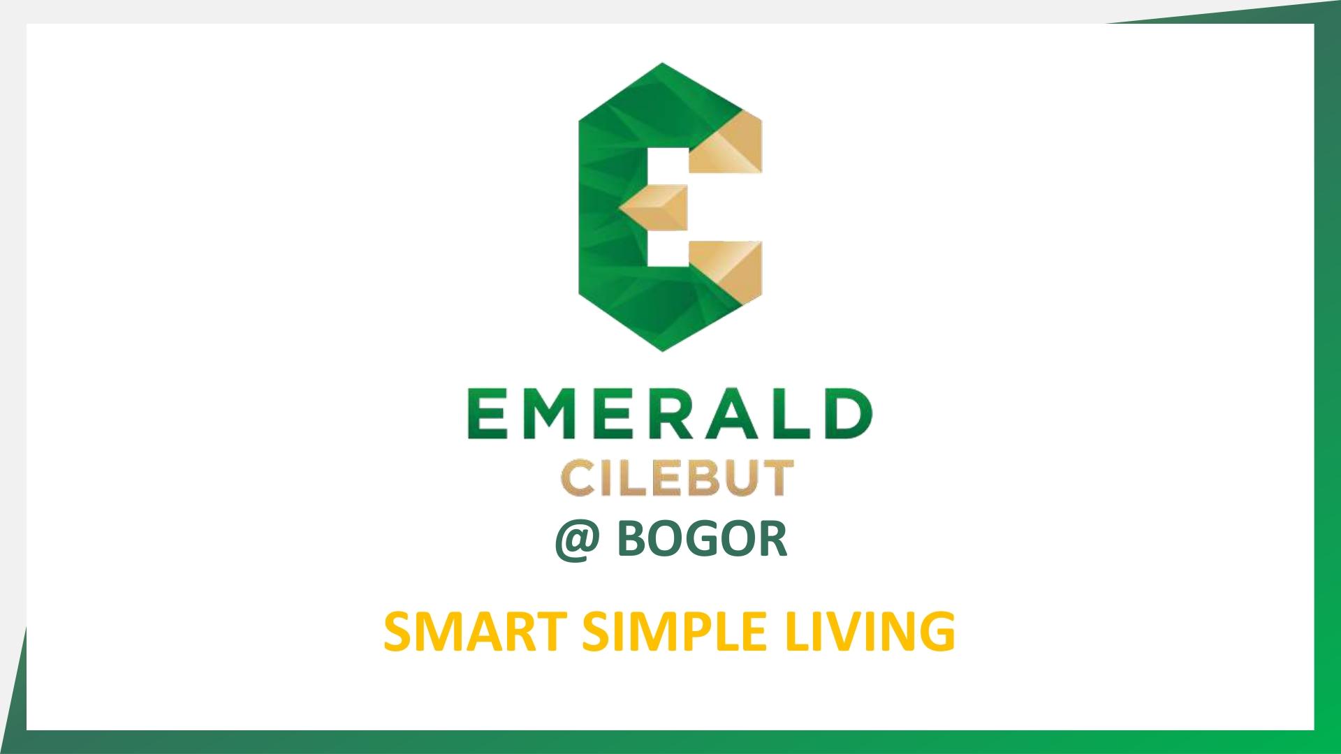 emerald-cilebut