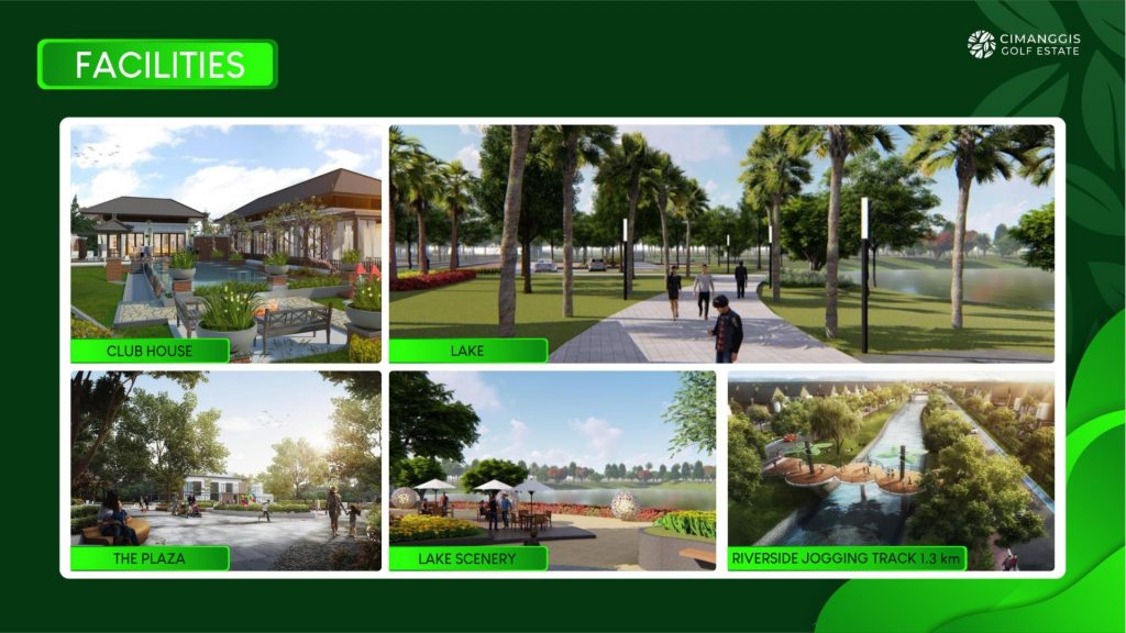 cimanggis-golf-estate