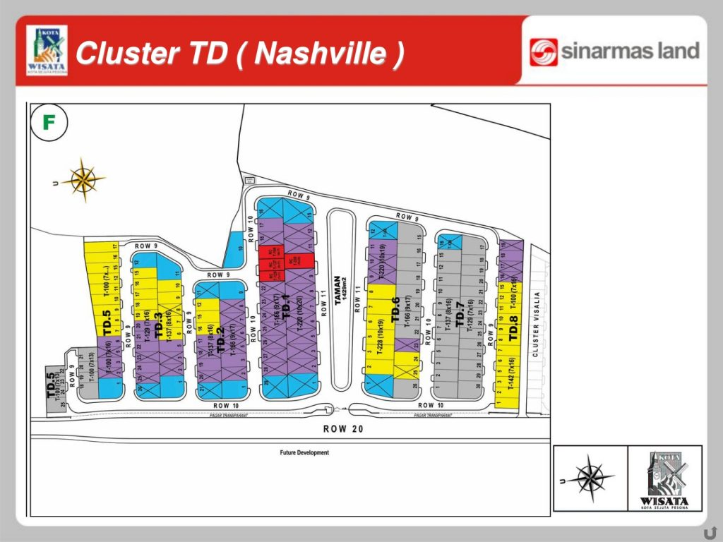 cluster-nashville