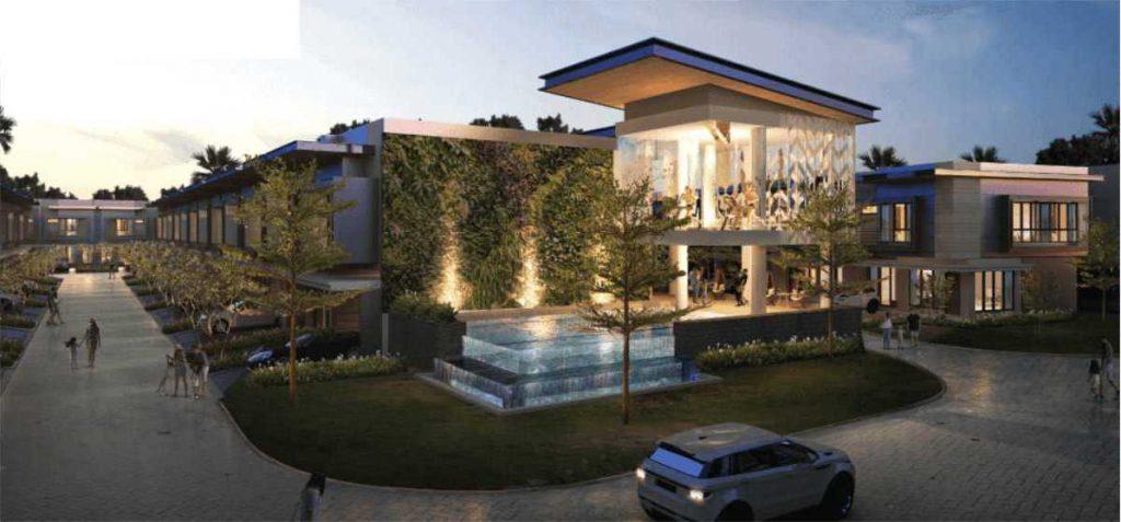 KINGSPOINT PRIVATE RESIDENCE Bekasi