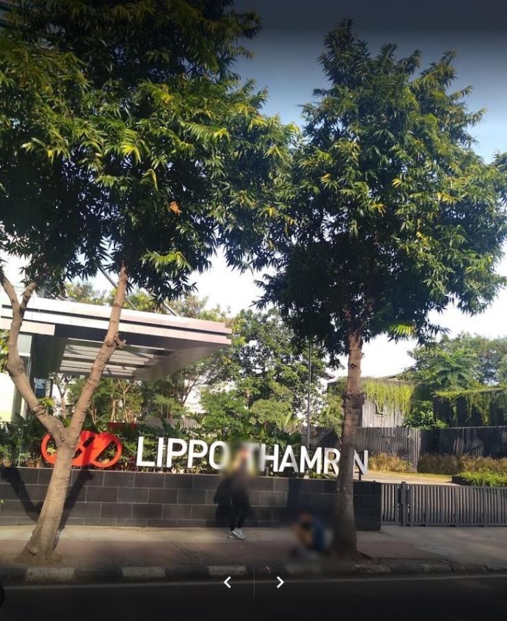 lippo-thamrin