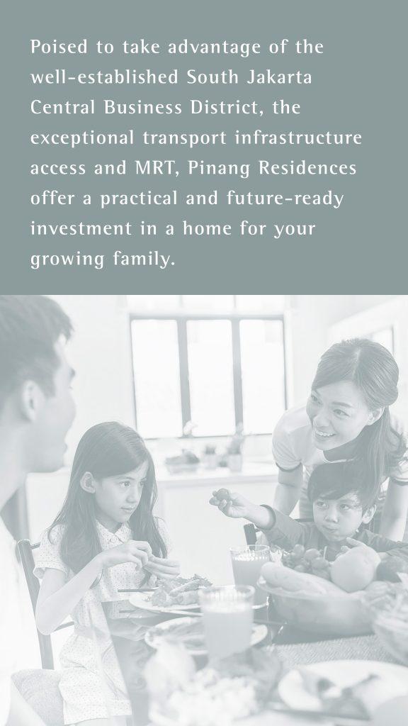 pinang-residence
