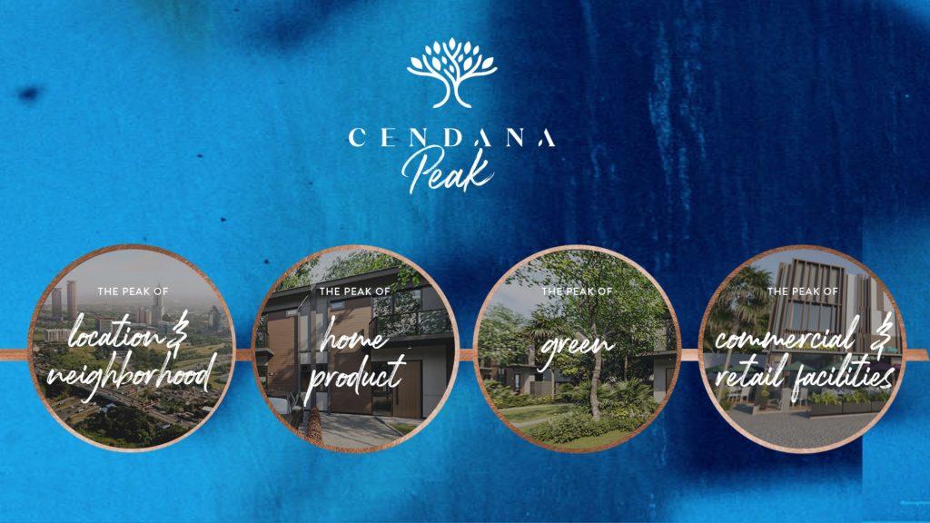 cendana-peak