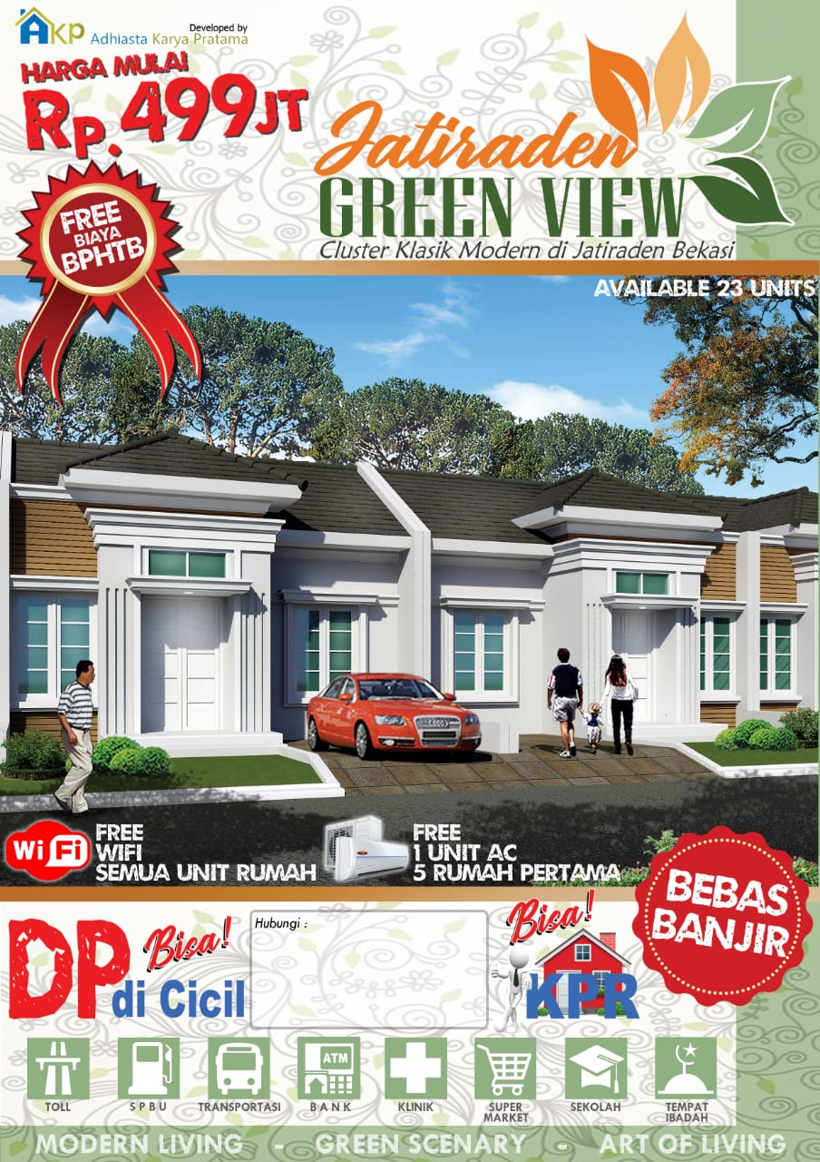 jatiraden-green-view