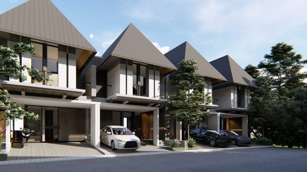 bungur-townhouse
