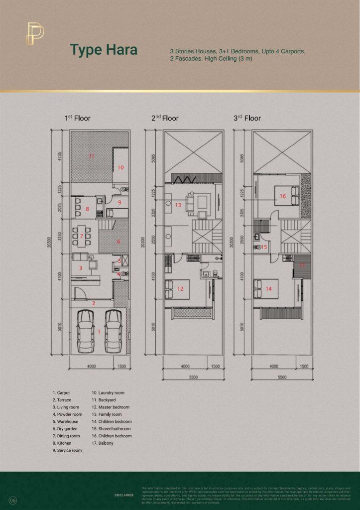 M-Terrace-puri-pesanggrahan
