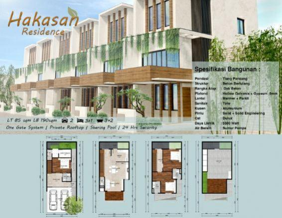 hakasan-residence