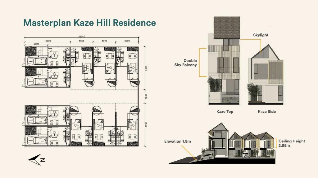 kaze-hill