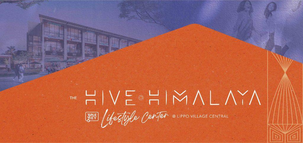 hive @ Himalaya
